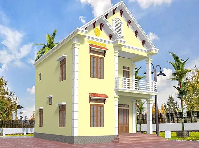 Top 10 Màu sơn nhà sang trọng và tinh tế